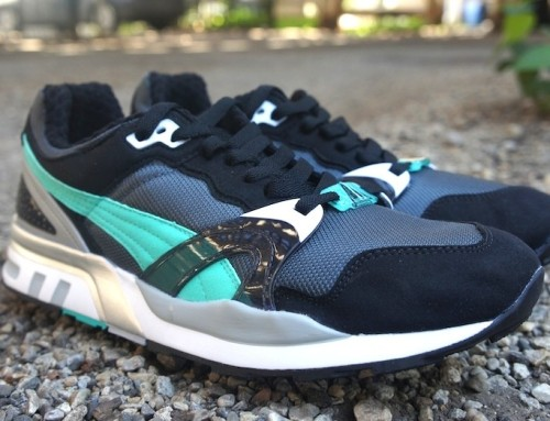 Puma Trinomic XT2 Sneaker Review