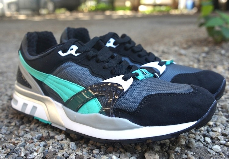 Puma Trinomic XT2 Sneaker Review - Soleracks
