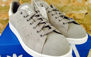Adidas Stan Smith front
