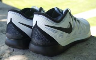 Nike Free back