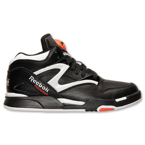 Reebok pump omni lite mens basketball shoes soleracks - Basket reebok pump omni lite ...