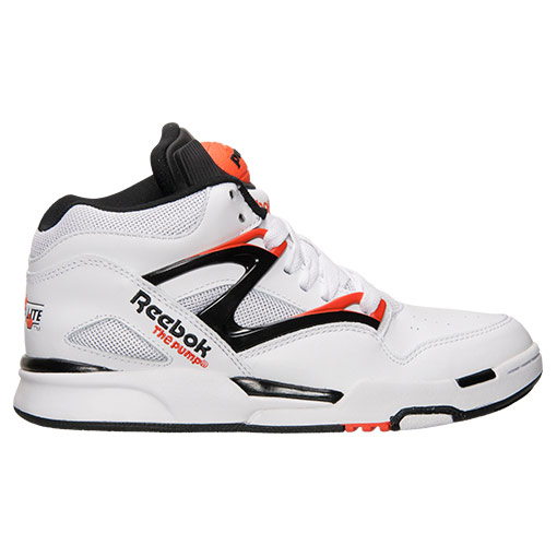 reebok pump omni lite mens basketball shoes soleracks. Black Bedroom Furniture Sets. Home Design Ideas