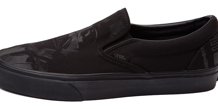 04347c99ec3b Best Vans Special Edition Shoes Of All Time - Soleracks