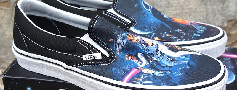 1429288f25 Star Wars Vans Shoes Collection Star Wars Vans Shoes