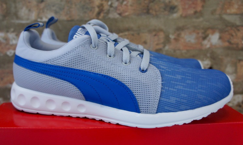 5e0b4b7bf Puma Carson Runner Review - Soleracks