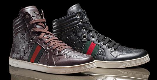 72b3aedd70a Gucci Sneakers For Men - A Closer Look - Soleracks