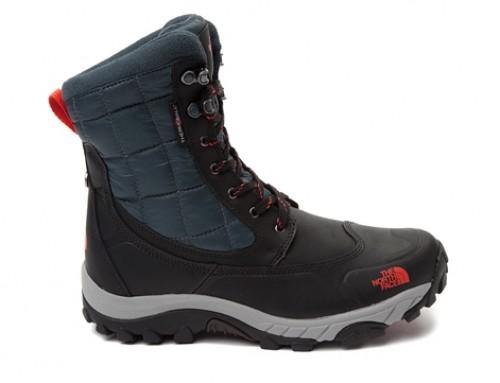 Exploring Men's North Face Boots