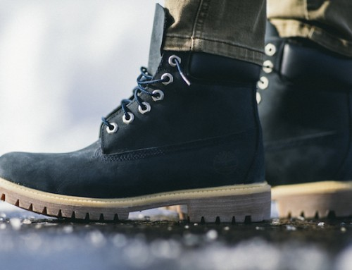 Timberland Men's Boots For All Seasons
