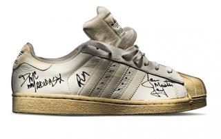 adidas Superstar Special Editions