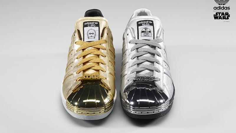 Pharrell Williams coleccion Originals Adidas Canada e