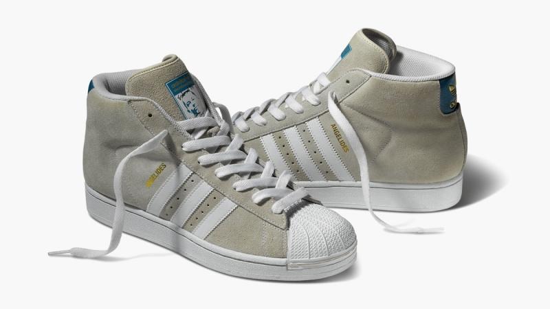 2015 - adidas Superstar
