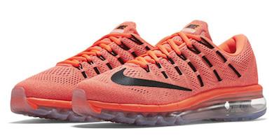 A Closer Look At Nike Air Max 2016 Soleracks