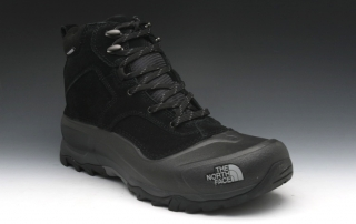 north face snowfuse boots