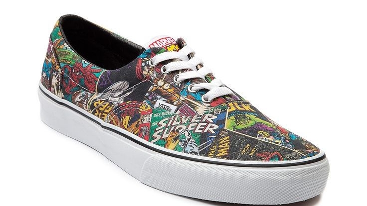 Best Vans Special Edition Shoes Of All Time Soleracks