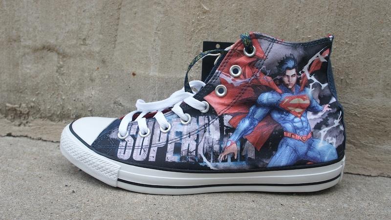 converse superman 2015