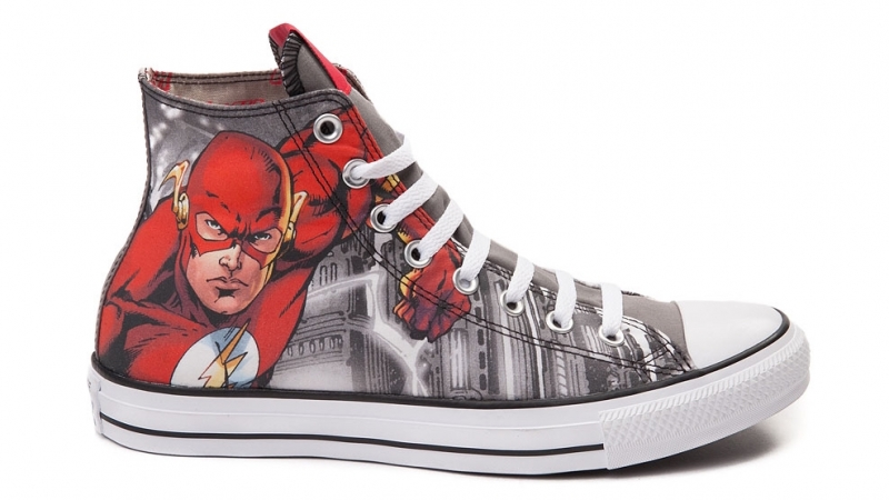 ... Converse Superman DC Comics 154875C. <; >