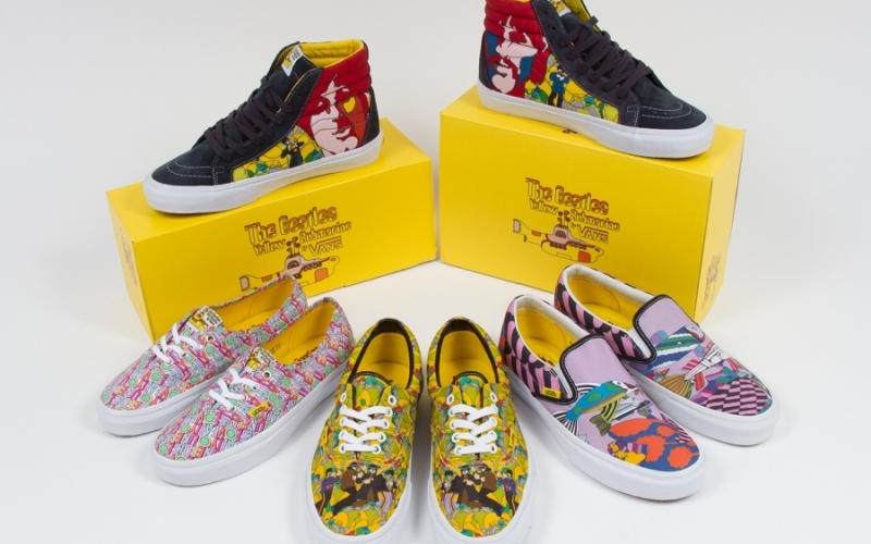 Best Vans Special Edition Shoes Of All Time - Soleracks