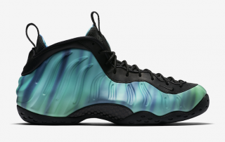Nike Air Foamposite One Northern Lights 1 1