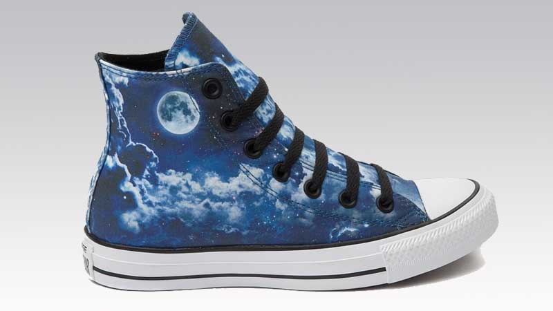 Adidas Shoes High Top With Clouds