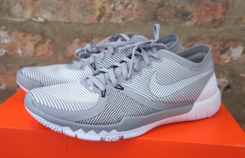 Nike Free 3.0 V4 Allenatore Lupo Grigio nM9ll9