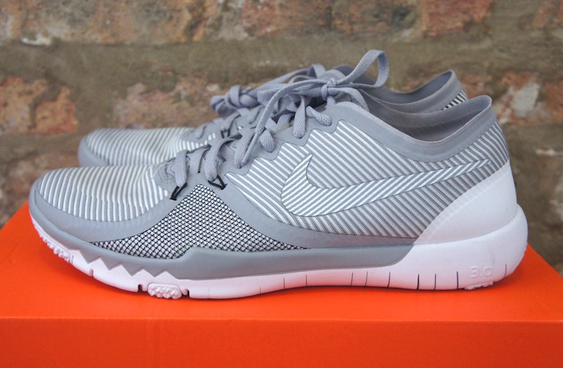 Nike Entrenador Libre Gris 3.0 V4 Lobo G6rTREq