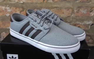 adidas Seeley Help grey brown 1