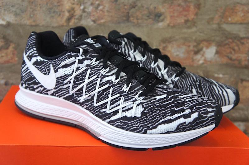 aa19e89aa11 Nike Pegasus 32 Print Running Shoes  84.98 - Soleracks