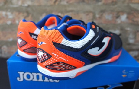 Joma Dribling Soccer Shoe Review 1