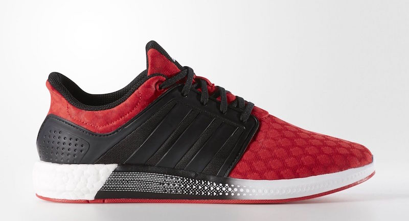 Adidas Solar Boost Running Shoes Red Black Sale 60 Soleracks