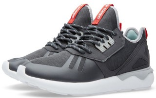 adidas tubular reflective grey