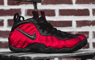 nike air foamposite pro university red release reminder 01