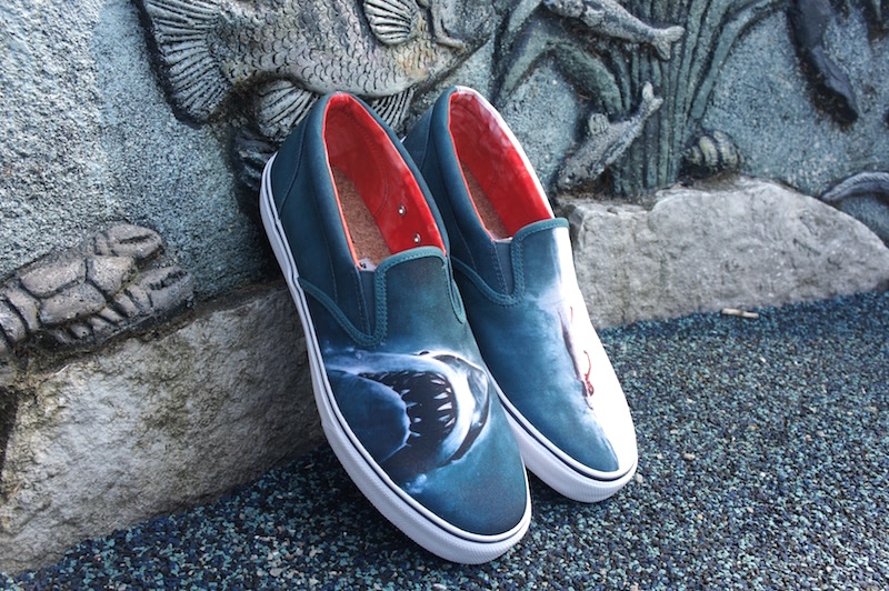 Sperry x Jaws Shoes Collection - Soleracks