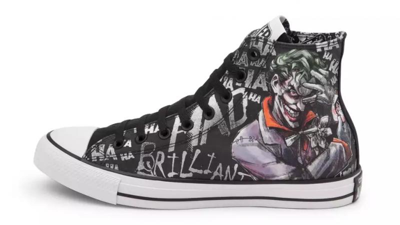 Mens Converse Joker Shoes