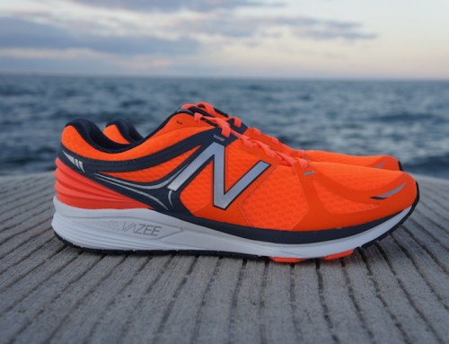 New Balance Vazee Review – A Closer Look