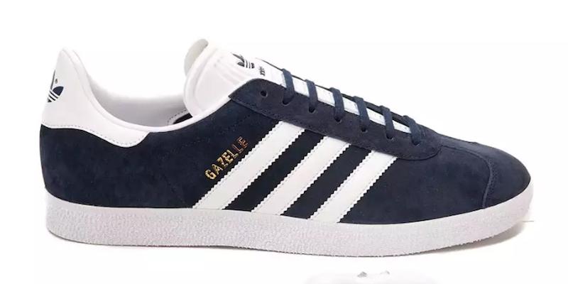 adidas gazelle og navy