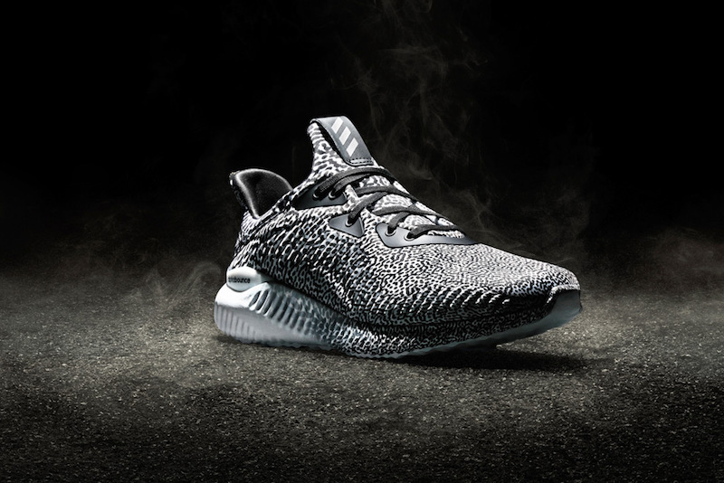 a9ea64b9f15f3 The New adidas AlphaBounce Running Shoes - Soleracks
