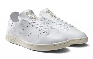 adidas stan smith one piece white