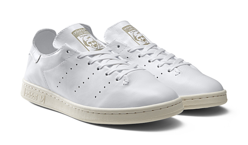 amazon nice shoes uk store adidas Stan Smith Leather Sock Pack - Soleracks