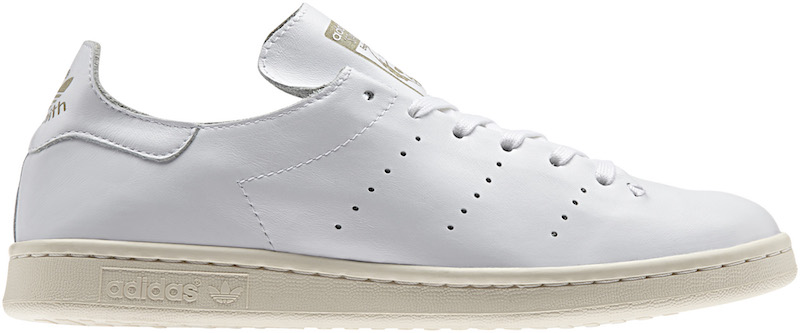 best service be959 2cff2 adidas Stan Smith Leather Sock Pack - Soleracks