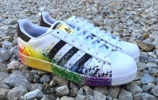 adidas superstar pride white 2016 2