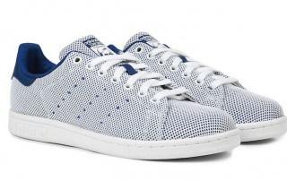 sneakers adidas originals stan smith adicolor eqt blue white eqt blue 66396 1500 2