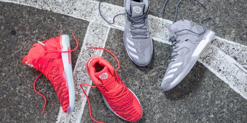 huge discount e9c6d 162e2 adidas D Rose 7 Boost - A Closer Look