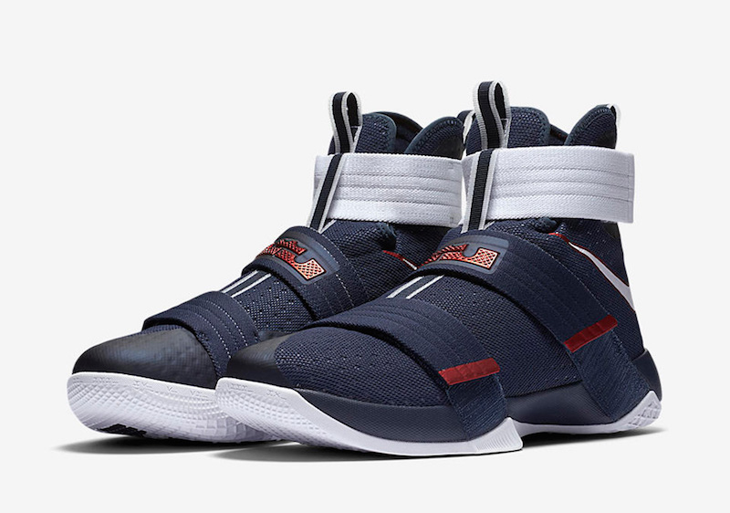 cheap for discount 1de59 21de0 Nike Zoom LeBron Soldier 10