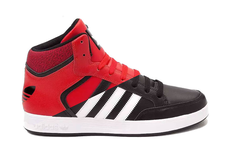 adidas Originals Varia black red