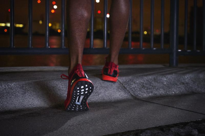 6952688b55ceb adidas UltraBoost Uncaged Triple Black Red White - Soleracks