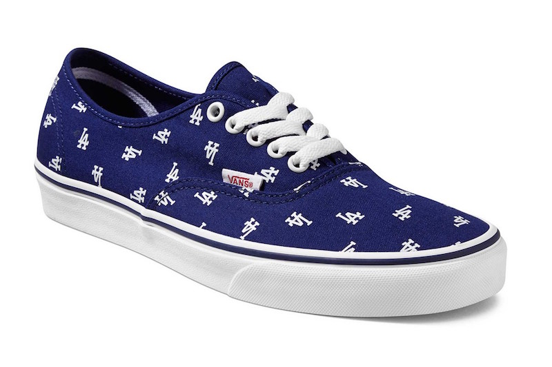 Vans Amp Mlb Collection All Star Game Collection Soleracks