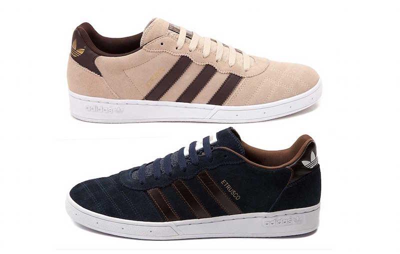 cheap for discount 0e023 9a305 A Closer Look At The Adidas Originals Etrusco Sneaker Soleracks