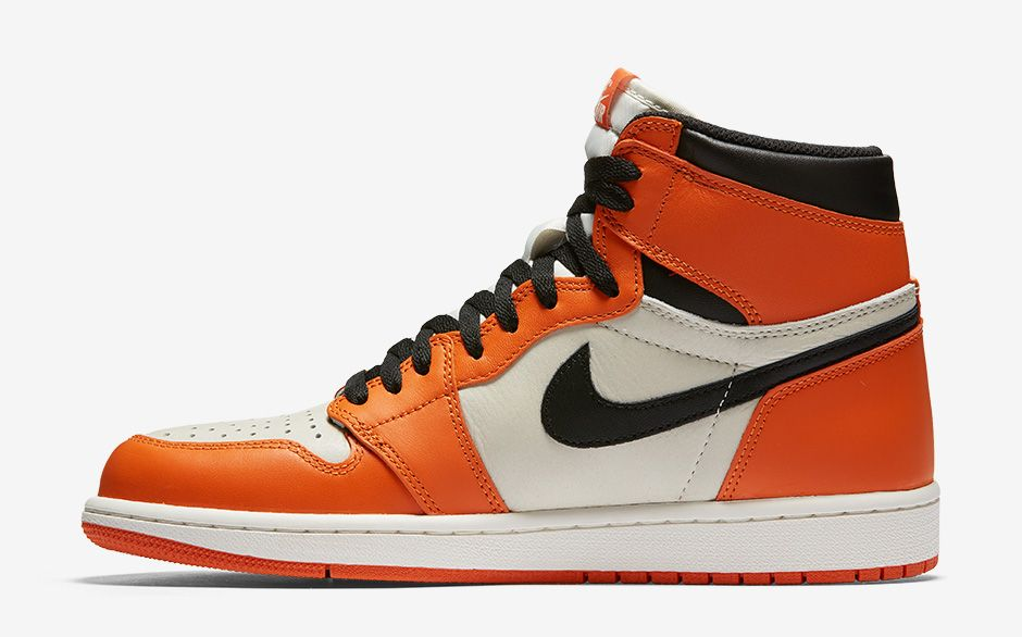 "Air Jordan 1 & 31 ""Shattered Backboard"" Pack"