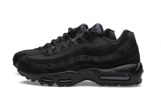 Nike Air Max 95 Triple Black 3 1