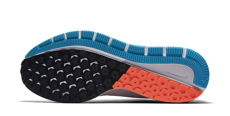 brand new 63d30 f88e6 A Closer Look At The Nike Zoom Structure 20 - Soleracks